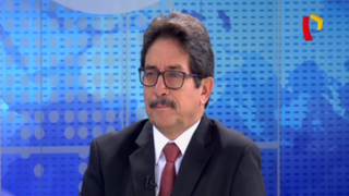 """Cornejo sobre Línea 2: """"MTC y Ositran deben exigir que se cumpla norma que cuida la vida"""""""