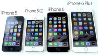 ¿Cuál es el origen de la letra 'i' en varios de los productos de Apple?
