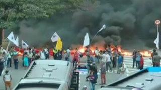 Brasil: continúan protestas por juicio político contra Dilma Rousseff