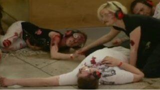 Reino Unido: se inicia controversia por simulacro antiterrorista