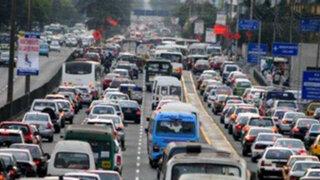 Conoce nueva aplicación que buscará evitar la congestión vehicular en el Perú