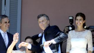 VIDEO: singulares pasos de baile de presidentes en el mundo