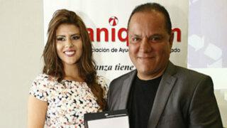 Mauricio Diez Canseco se casará con Antonella de Groot este viernes