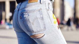 La nueva tendencia: maquillarse el trasero está de moda