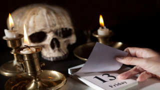 Viernes 13: descubre trece datos insólitos sobre esta fecha que casi nadie conoce