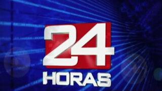 ¡Feliz aniversario!: 24 Horas celebra 43 años al aire
