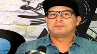 Carloncho confiesa que es fanático de La Batería