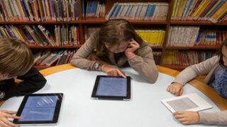La lectura digital cambia la forma de trabajar de nuestro cerebro