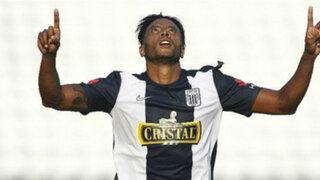 Alianza Lima venció 1-0 a Alianza Atlético en Sullana