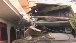 Chancay: tragedia enluta a decenas de familias