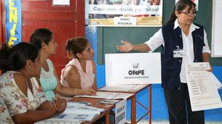 El papel que cumplen los personeros legales en las elecciones