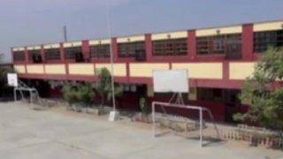 Trujillo: alumnos amenazan a profesores para  ser aprobados