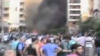 Hezbollah buscaría asentarse en el Vraem