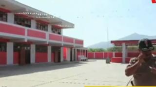 Áncash: al menos 100 alumnos se intoxican con insecticida
