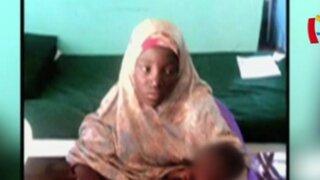 Nigeria: aparece niña que fue secuestrada por Boko Haram en 2014