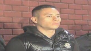 Policía capturó a sospechoso de asaltos a estudiantes