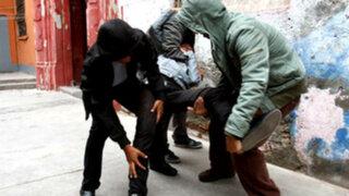 Inseguridad en las calles: alarma por ataques contra estudiantes