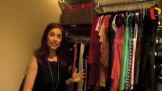 EEUU: pareja asegura tener la casa más organizada de América
