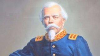 Gloria a Francisco Bolognesi: alistan homenaje por 200 años de su nacimiento