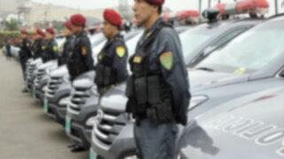 Elecciones 2016: disponen 100 mil militares y policías para resguardar segunda vuelta