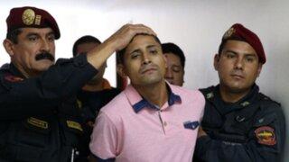 Capturan a sujeto que baleó a niña de un año en el Callao