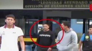 Caen tres policías acusados de formar banda de asaltantes