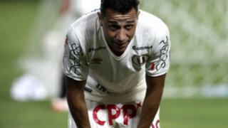 Universitario igualó 2-2 ante La Bocana en Sechura