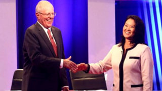 El análisis del debate entre Keiko Fujimori y Pedro Pablo Kuczynski