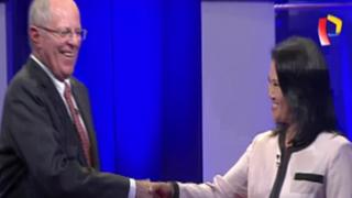 Debate presidencial dejó algunos pullazos entre los candidatos