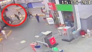 Hombre queda en estado de coma tras ser agredido por barristas en VMT