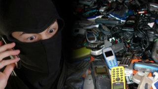 Colombia es el país donde se roban más celulares en Latinoamérica