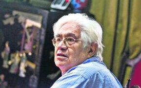 A los 85 años fallece escritor arequipeño Oswaldo Reynoso