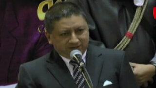 Condecoran a destacado locutor Pepe Ponce