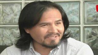 Dirigente Edwar Quiroga responde por posible infiltración de Hezbollah en Perú