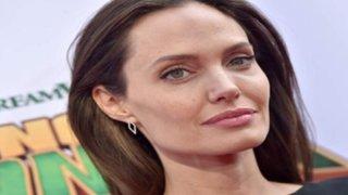 Angelina Jolie será profesora en Londres