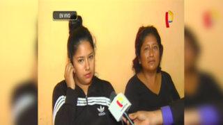 SMP: denuncian abusos de fiscalizadores a ambulantes