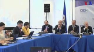 Comisión Interamericana de Derechos Humanos atraviesa crisis financiera