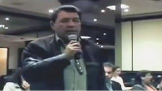 Arequipa: ordenan captura de ex alcalde antiminero