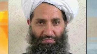 Afganistán: talibanes nombran a nuevo líder