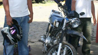 Pueblo Libre: prohíben cascos que cubran rostro de motociclistas