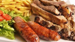 Científicos británicos afirman que las grasas no engordan