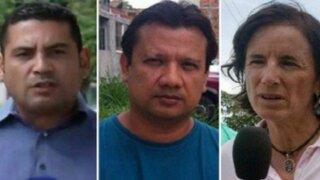 Colombia: confirman que el ELN tiene en su poder a periodistas desaparecidos