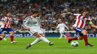 Champions League: vive la previa de la final entre Real Madrid vs. Atlético Madrid