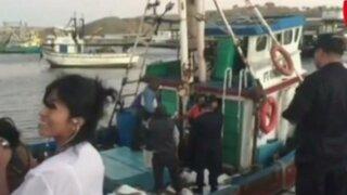 Piura: encuentran a pescadores desaparecidos hace más de 25 días