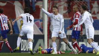 Champions League: revive la final del 2014 entre Real Madrid vs. Atlético