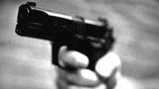 ¿En qué circunstancias se permite el uso de armas contra delincuentes?