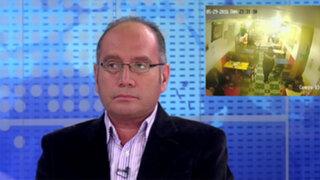 Empresario que actuó en legítima defensa comenta caso del entrenador de muay tai