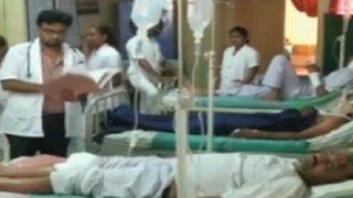 India: incendio en almacén militar dejó 17 muertos