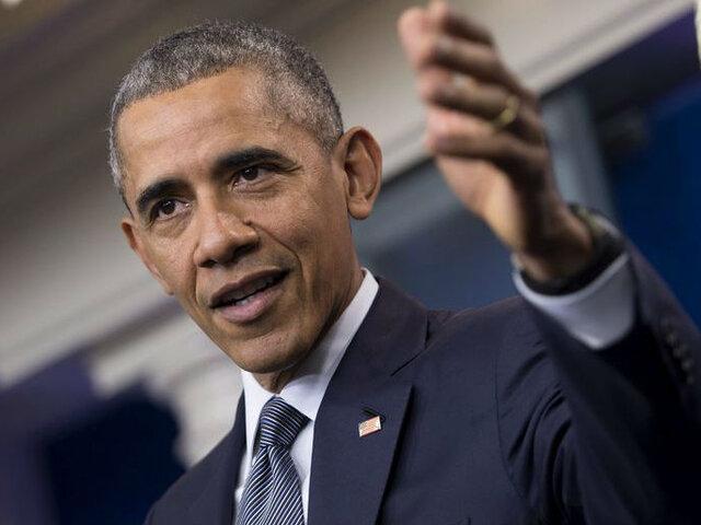 Barack Obama envía emotivo mensaje por el Día de la Madre