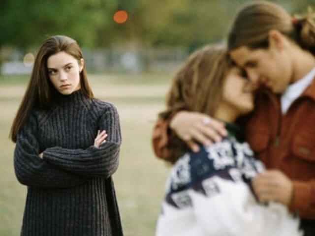 Estudio reveló que las mujeres engañadas son más felices que la amante